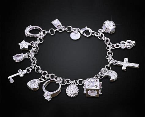 where to buy charms for jewelry lucky charm bracelet