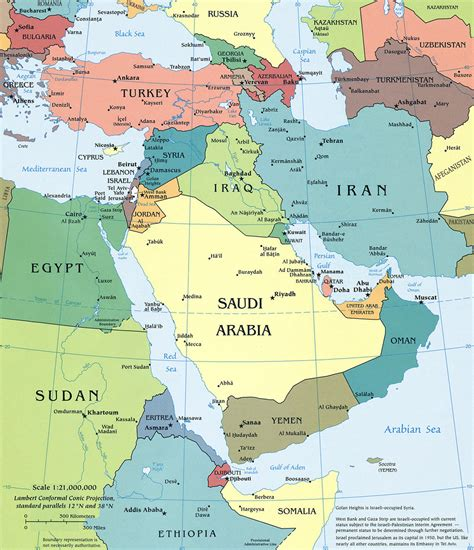arab gulf aspiring to rule the world us capital and the battle for