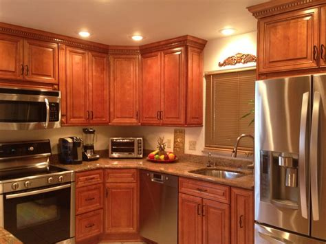 reviews of kitchen cabinets best fresh reviews for rta kitchen cabinets 14103