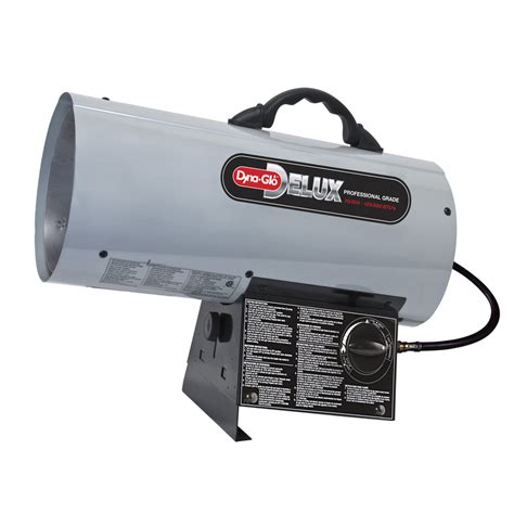 dyna glo delux propane cabinet heater shop dyna glo delux 125 000 btu portable forced air