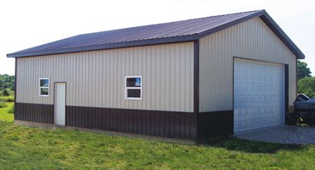 House Plans With Cost To Build Estimates Free pole barn southside lumber