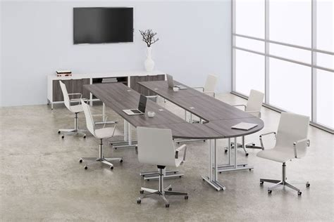 Deskmakers Conference Tables 19 Best Collaborative Spaces Images On Pinterest Conference Room Meeting Rooms And Chat Work