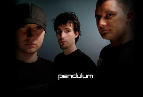linkin park pendulum swings i linkin park secondo i pendulum