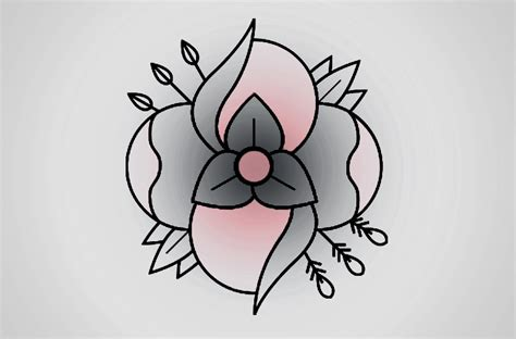 tattoo flower logo the gallery for gt of mice and men logo tattoo