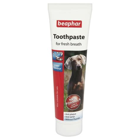 puppy toothpaste beaphar care for cats dogs toothpaste tooth gel finger tooth brushes ebay