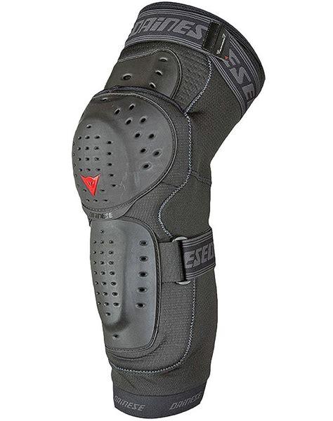Dainese Knee Six Soft Protector dainese oak evo knee guard buy cheap fc moto