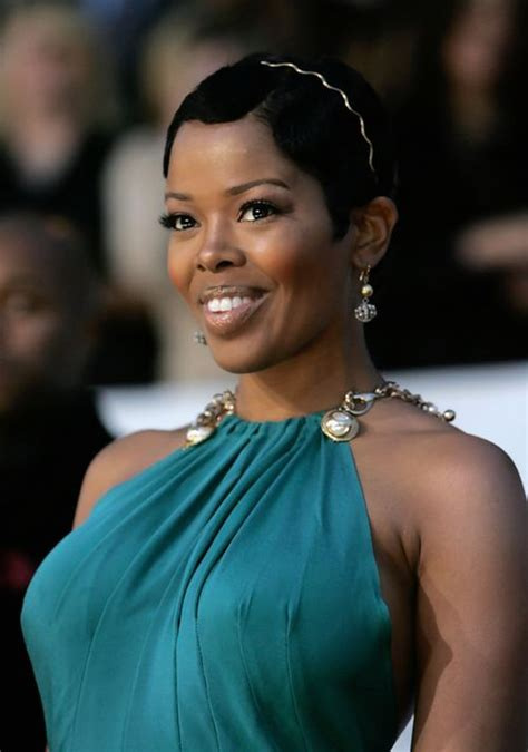226 best Short hair styles for black women images on