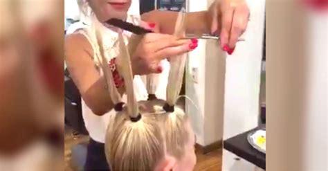 formas de cortar el pelo esta extra 241 a forma de cortar el pelo se est 225 poniendo de