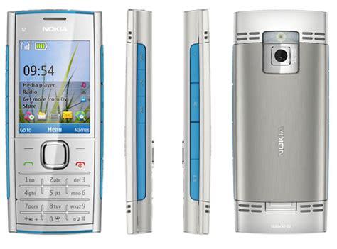 Hp Nokia X2 01 Saat Ini harga dan spesifikasi nokia x2 terbaru