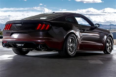 new mustang cobra 2015 2015 ford mustang king cobra pictures digital trends