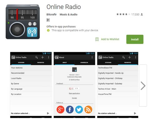android radio apps top 12 fm transmitter apps android for radio andy tips
