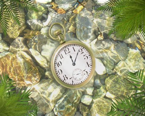 massive clock themes wallpaper download underwater clock animated wallpaper 5 07