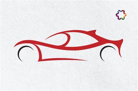T Shaped Auto Logo by Sport Car Logo Design Tutorial In Adobe Illustrator How