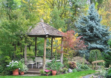 gazebo in garden gazebo garden shed plans building wood sheds