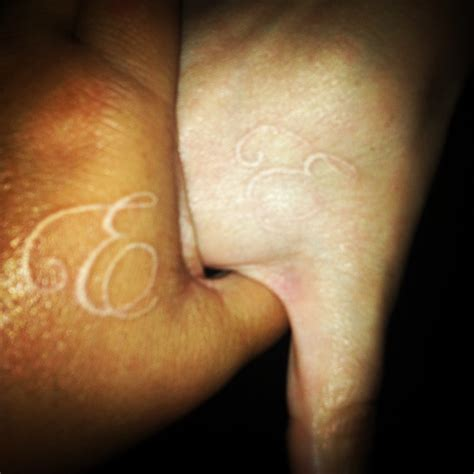 white ink tattoos on brown skin 17 best images about black tattoos on