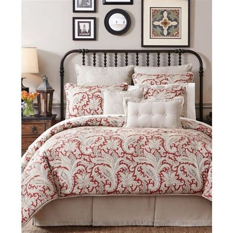 red comforter set queen best 25 red comforter ideas on pinterest red comforter