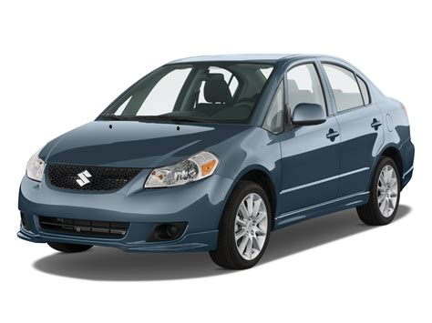 Suzuki Sx4 2008 Review 2008 Suzuki Sx4 Sport Reviews And Rating Motor Trend