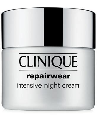 Clinique Repairwear Intensive clinique repairwear intensive 1 7 oz skin