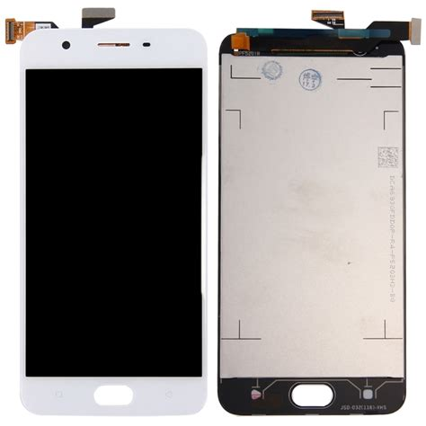 Oppo A57 Mplw Eye Care Technology replacement oppo a57 lcd screen touch screen digitizer assembly white alex nld