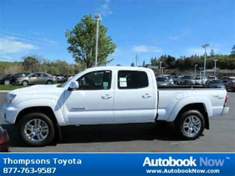 Thompsons Toyota Placerville Hqdefault Jpg