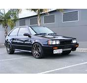 1987 Mazda 323  Information And Photos MOMENTcar