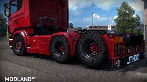 516 Wheels Racing 5 Pack Variant 1 50k wheels pack v 4 1 mod for ets 2