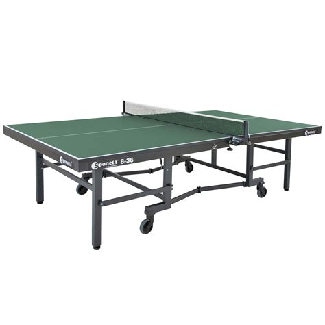 indoor table tennis table sponeta chionline ittf indoor table tennis table