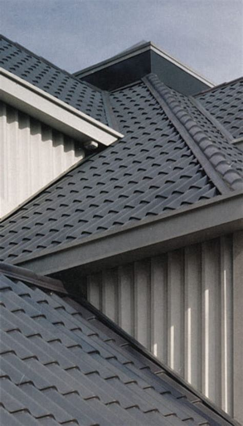 Metal Tile Roof Home Remodeling Improvement I Metal Roofing In Shake Or Tile Style Roofs Hubpages