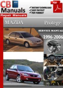 free online auto service manuals 2006 mazda mazda3 electronic throttle control mazda protege 1996 2006 service manual free download service repair manuals