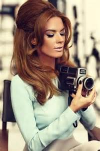 hair colours for 60s best 25 60s hairstyles ideas on pinterest