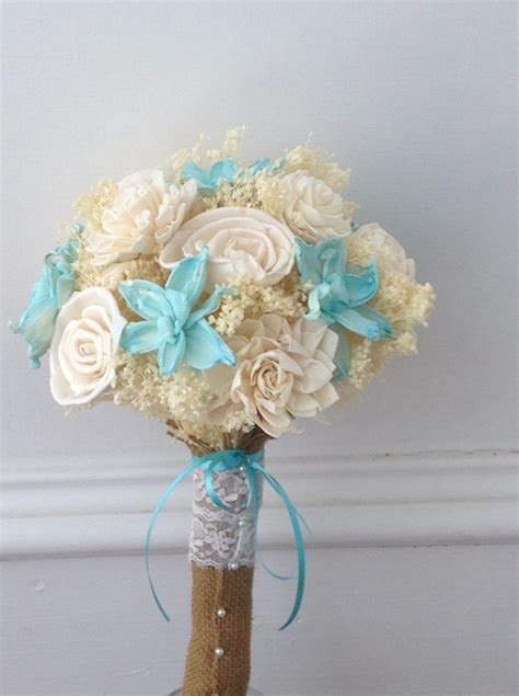 theme wedding flower bouquets