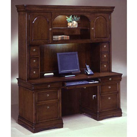 Hutch Contact Number Kneehole Credenza With Hutch Ofg Ch1019