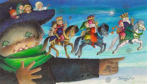 imagenes virtuales de reyes magos homenaje a juan ferr 225 ndiz castells