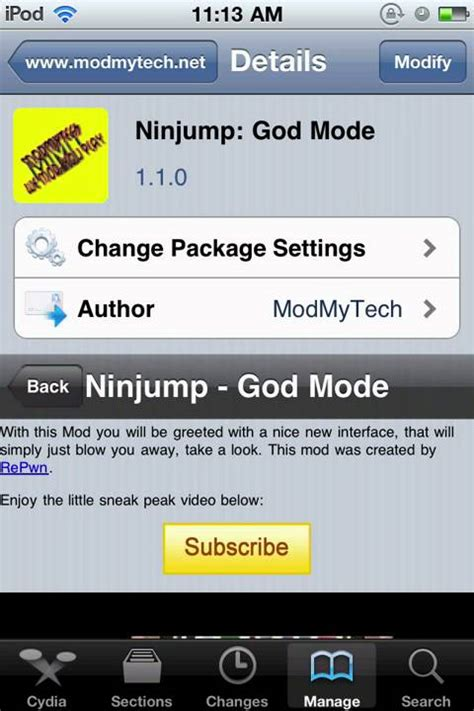 how to mod ios game how to hack mod cheat on any iphone game youtube