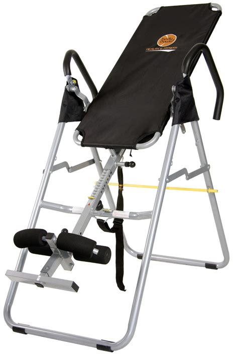 inversion table review max it6000 inversion therapy table review