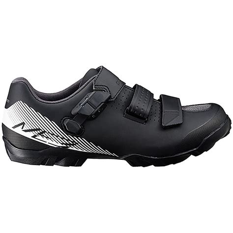 mountain bike shoes wide shimano sh me3 mountain bike shoe wide s