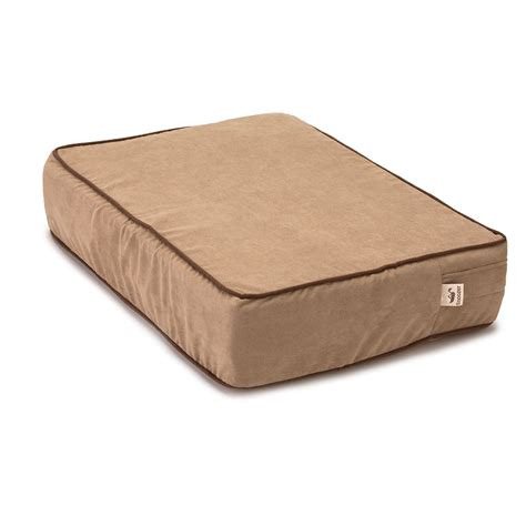 dog beds with cover replacement cover outlast 174 dog bed sleep system 5 inch