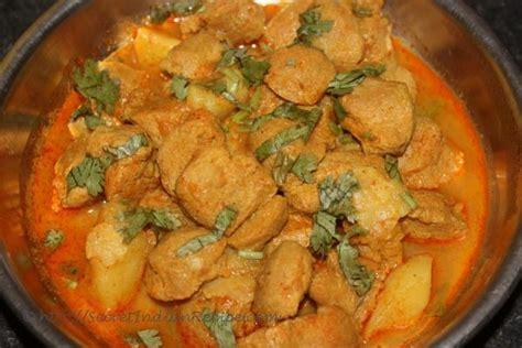 vegetarian recipes with soya chunks how to make soya nuggets curry vegetarian mutton curry