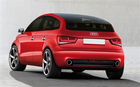 Audi A2 Review by 2013 Audi A2 Car Review