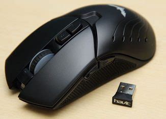 Havit Ms 326 havit hv ms995gt wireless gaming mouse review jayceooi