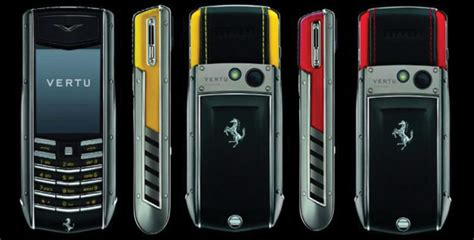 Casing Nokia 5510 Semi Gold vertu releases new themed ascent ti mobile phone