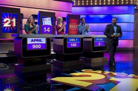 i tv show worldwinner s catch 21 becomes a tv show