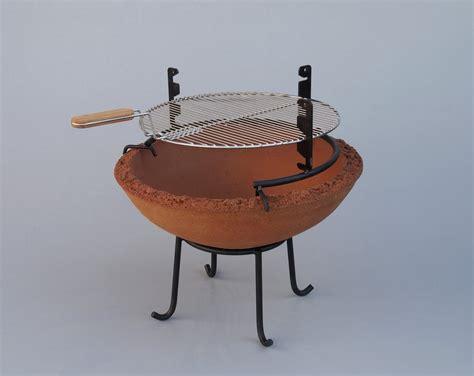 ton feuerschale keramik ernst feuerschalen zubeh 246 r