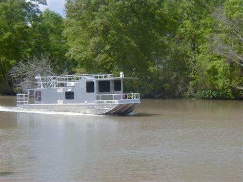seaark houseboat 2011 homemade aluminum houseboat house boat for sale in