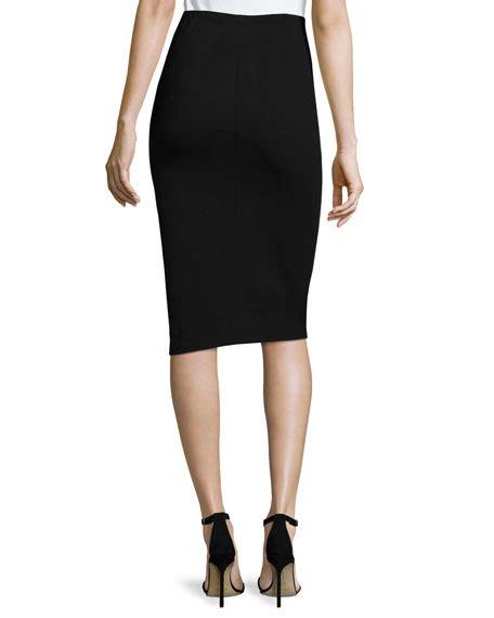 lafayette 148 new york punto pencil skirt