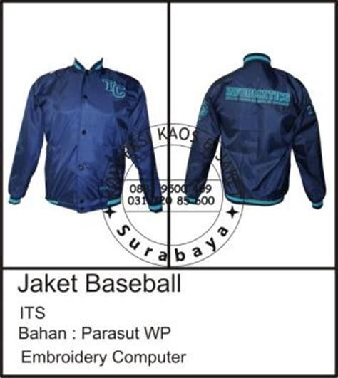 Jaket Parasut Berkerah model jaket terbaru desain jaket konveksi jaket