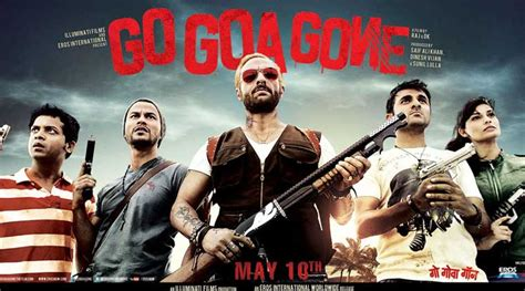 film zombie comedy 2015 go goa gone heads to japan on march 21 the indian express