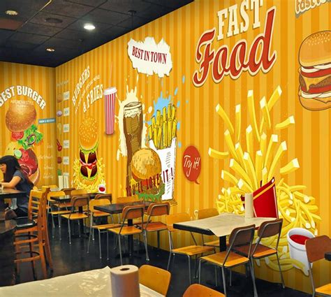 restaurant wall murals cafe restaurant mural customise wa end 6 25 2016 3 15 pm