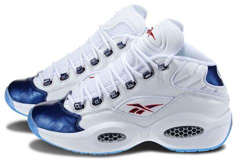 allen iverson shoes reebok question blue toe release date j82534 sole collector