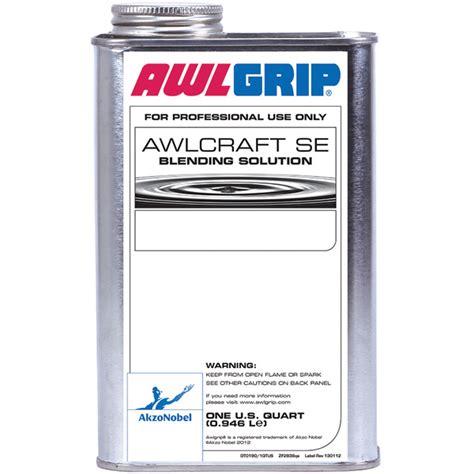 boat paint application awlgrip awlcraft se blending solution west marine